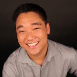 Eric Iwashita
