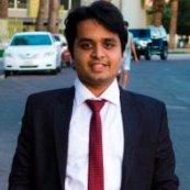 Manas Vivek Samant