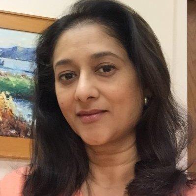 Anjum Sareshwala