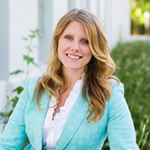 Megan Bradfield