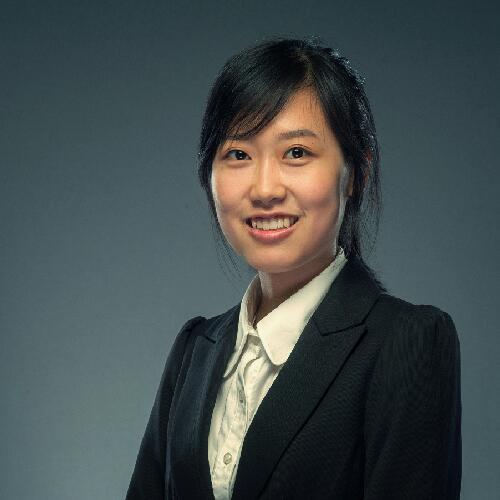 Qingrong (Ellie) Liu