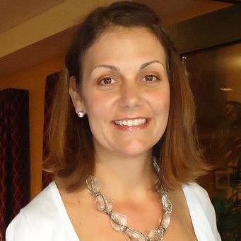 Melissa Garber