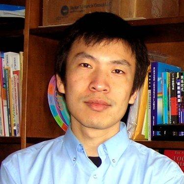 Francis Lin