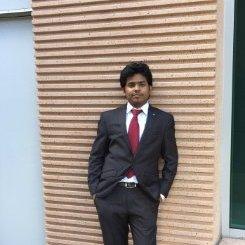 Ravi Kiran Singamsetty