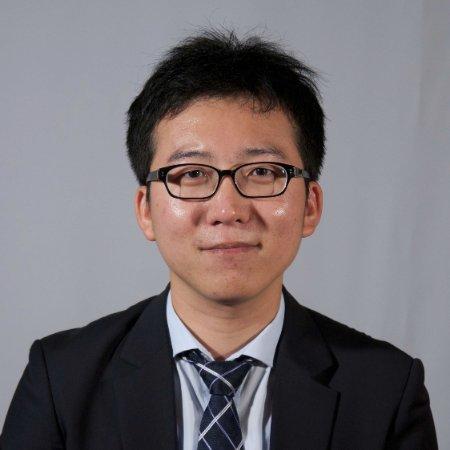 Jin Pyuo (J.P.) Lee