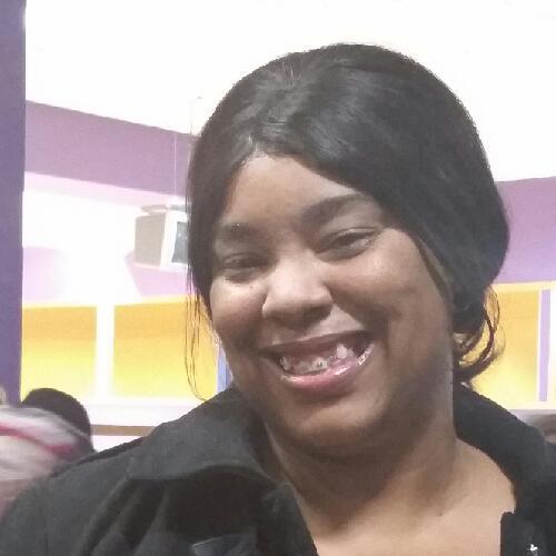 Myisha Smith