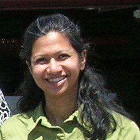 Sunita Seemanapalli