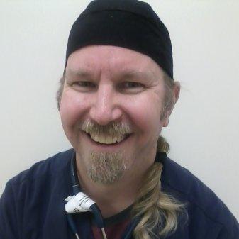 Curtis Olson
