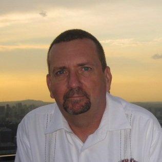 Randy Gosney