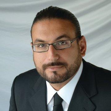 Nicolas J. Mouawad MD MPH MBA RPVI