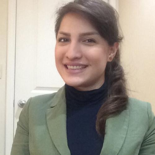 Anahita Amiri Moghadam
