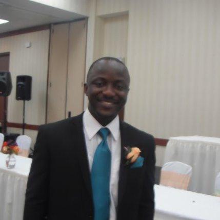 Frederick Ofori