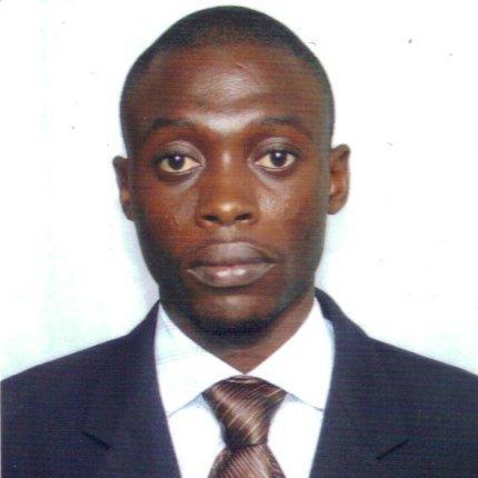 Ebenezer Otchere