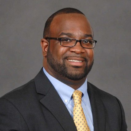 Eric Walker, MPA, PHR