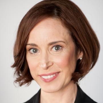 Debbie McMahon
