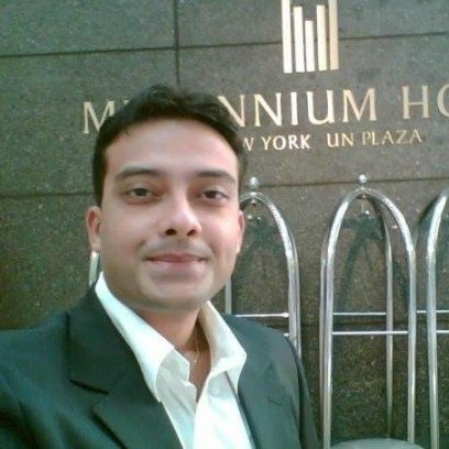 Romesh Joshi, MBBS, MD, DBM, MBA