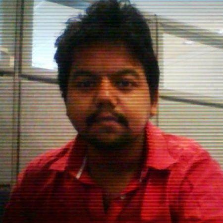 Raghav Ravisekar