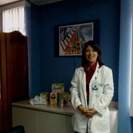 Ana Gabriela Flores Guzman