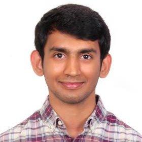 Prithvi Vangal