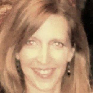 Angela McGee, MCIS