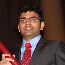Raaghavan Venkatram