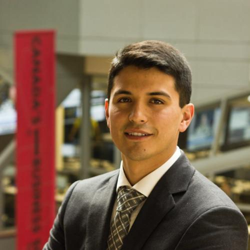 Carlos Ocampo, MBA