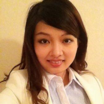 Claire (Yangyi) Wan