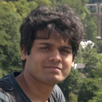 Pararth Shah
