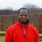 Eugene Nchanji