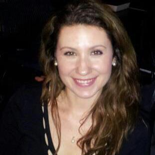 Sonya Greaves