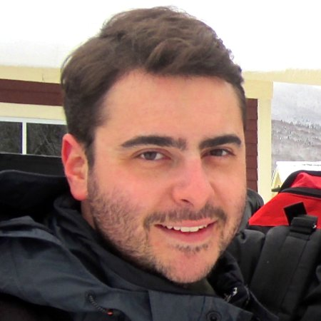 Russell Ganzi