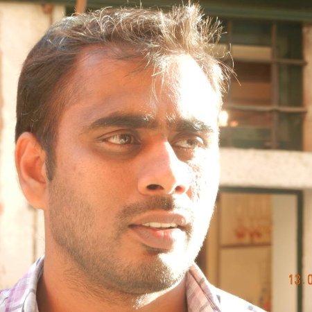 Manjunath Reddy