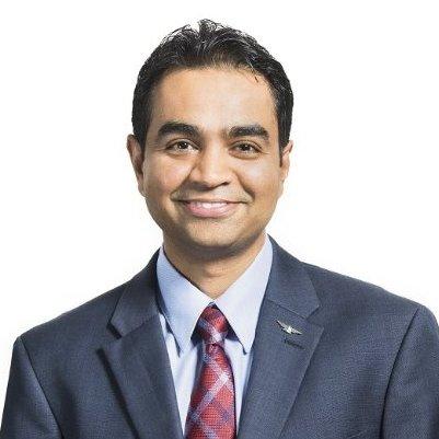 Sandeep Dube