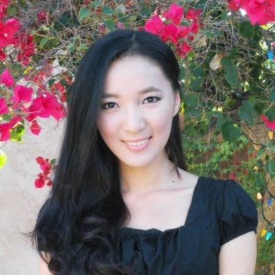 Yueru (Julia) Liu