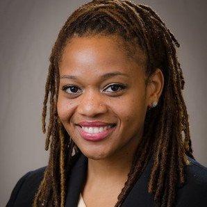 Tabitha Vickers, MBA