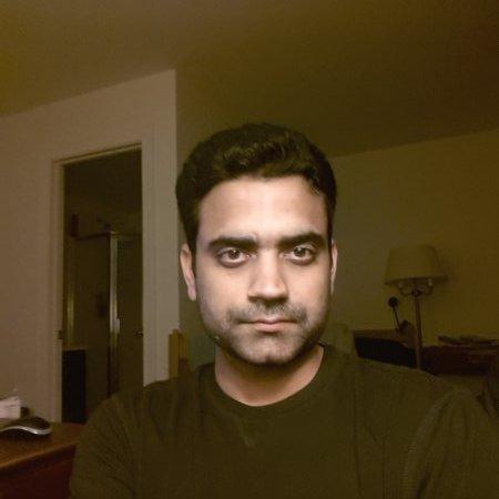 Ashwani Pratap Rao