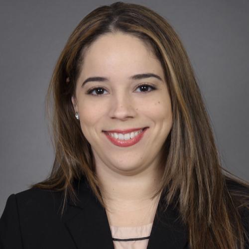 Carmen Camblor, MBA