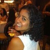 Stephanie Aroca, MSW