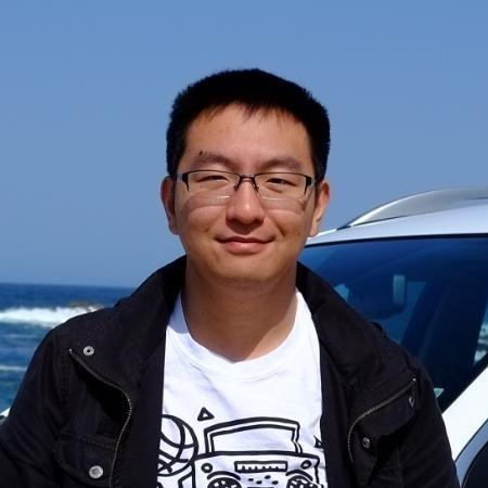 Chengzhong Wu