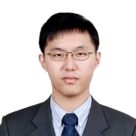 Yue (Joseph) Qi