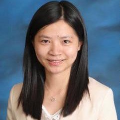 Elaine Chi Ben