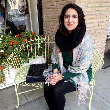 Nida Nafisah Naqvi