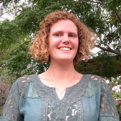 Molly Irene Dodd