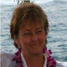 Judy Schoen