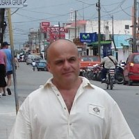 Alexander Rozenbaum