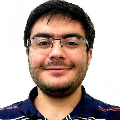 Hamidreza Hakim Javadi