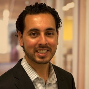 Joseph Sahar