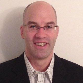 Brian Merker, CPA, CA