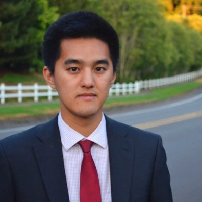 Joey Yin