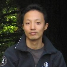 Chunhui Bao
